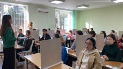 제 66회 카자흐스탄 한국어능력시험(TOPIK) 시행